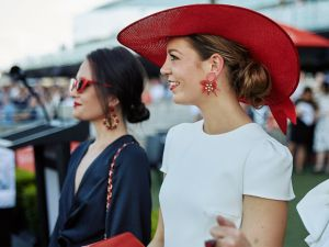 George Main Stakes Day - Accommodation Cairns