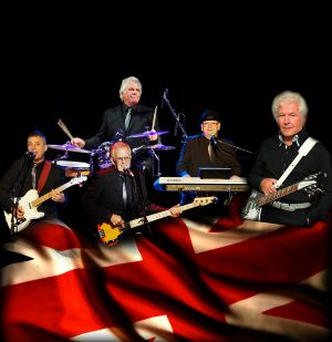 Herman's Hermits with Special Guest Mike Pender - The Six O'Clock Hop - Accommodation Cairns