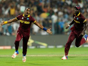 ICC Men's T20 World Cup - West Indies v Qualifier B2 - Accommodation Cairns