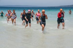 IGA Callala Triathlon Festival - Accommodation Cairns