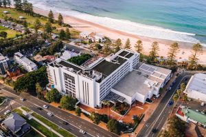 New Years Eve Party - Novotel Wollongong Northbeach - Accommodation Cairns