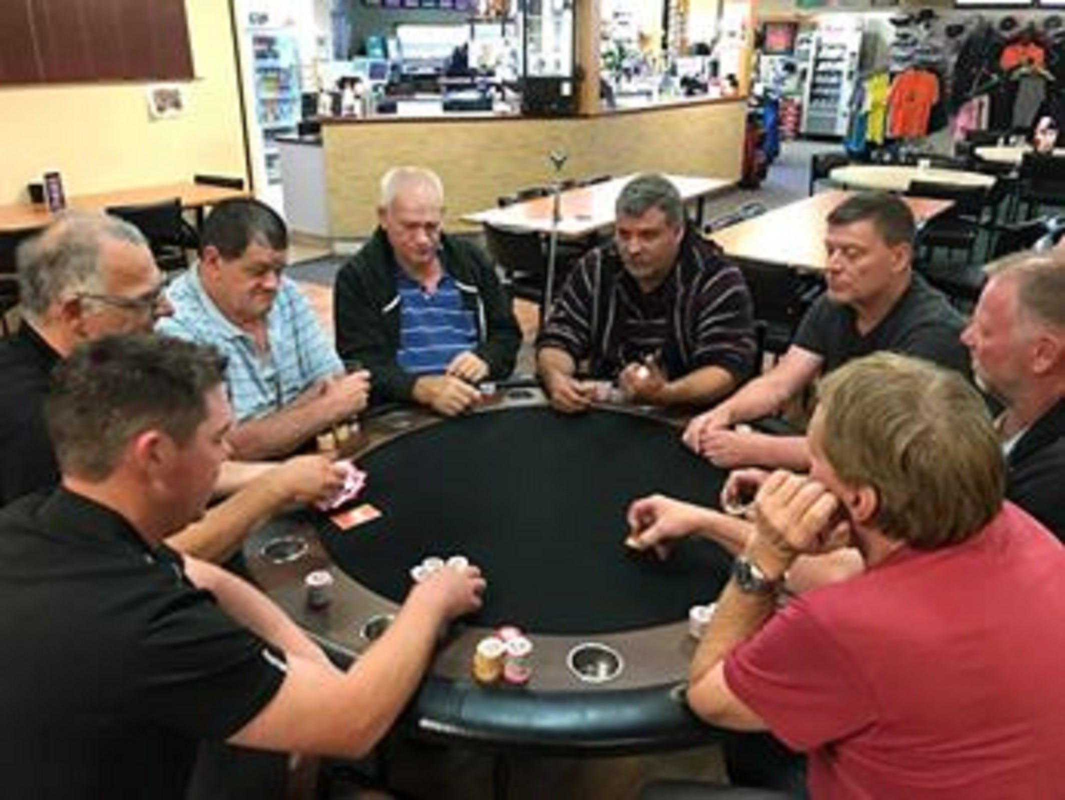 Numurkah Golf and Bowls Club - Poker Wednesday - Accommodation Cairns