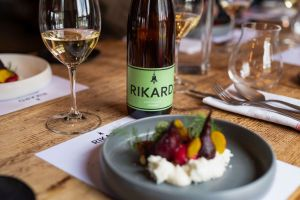 RIKARD Wines at Charred - Accommodation Cairns