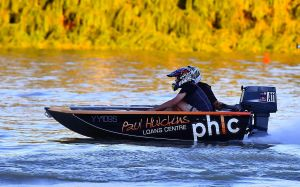 Round 6 Riverland Dinghy Club - The Paul Hutchins Loan Centre Hunchee Run - Accommodation Cairns