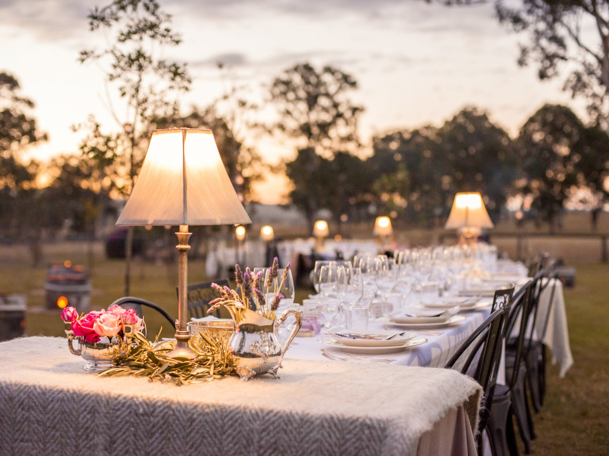 Scenic Rim Eat Local Week - Accommodation Cairns