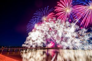 Streaky Bay New Years Eve Children's Festival and Fireworks - Accommodation Cairns