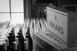 Vin Vertical - Five Years of RIKARD Pinot Noir - Accommodation Cairns