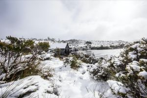 Christmas in July at Cradle Mountain Hotel 2020 - Accommodation Cairns