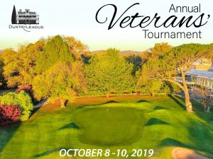 Duntryleague Annual Veterans Tournament - Accommodation Cairns