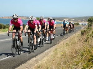 Great Ocean  Otway Classic Ride - Accommodation Cairns