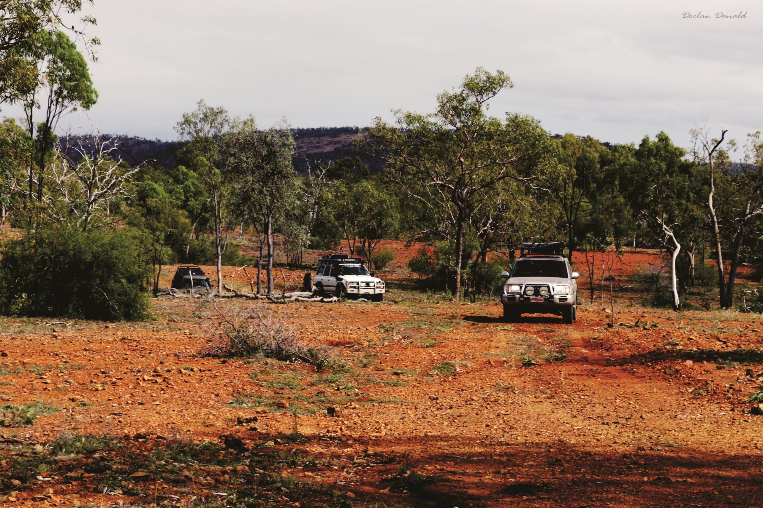 July 4X4 Come and Try Day - Accommodation Cairns