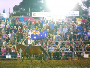 Patches Asphalt Queanbeyan Rodeo - Accommodation Cairns