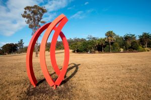 Sculpture for Clyde - Accommodation Cairns