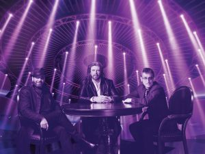 The Australian Bee Gees Show - 25th Anniversary Tour - Sale - Accommodation Cairns