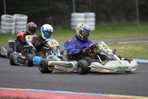 Victorian Country Series Handbury Karting Titles - Accommodation Cairns