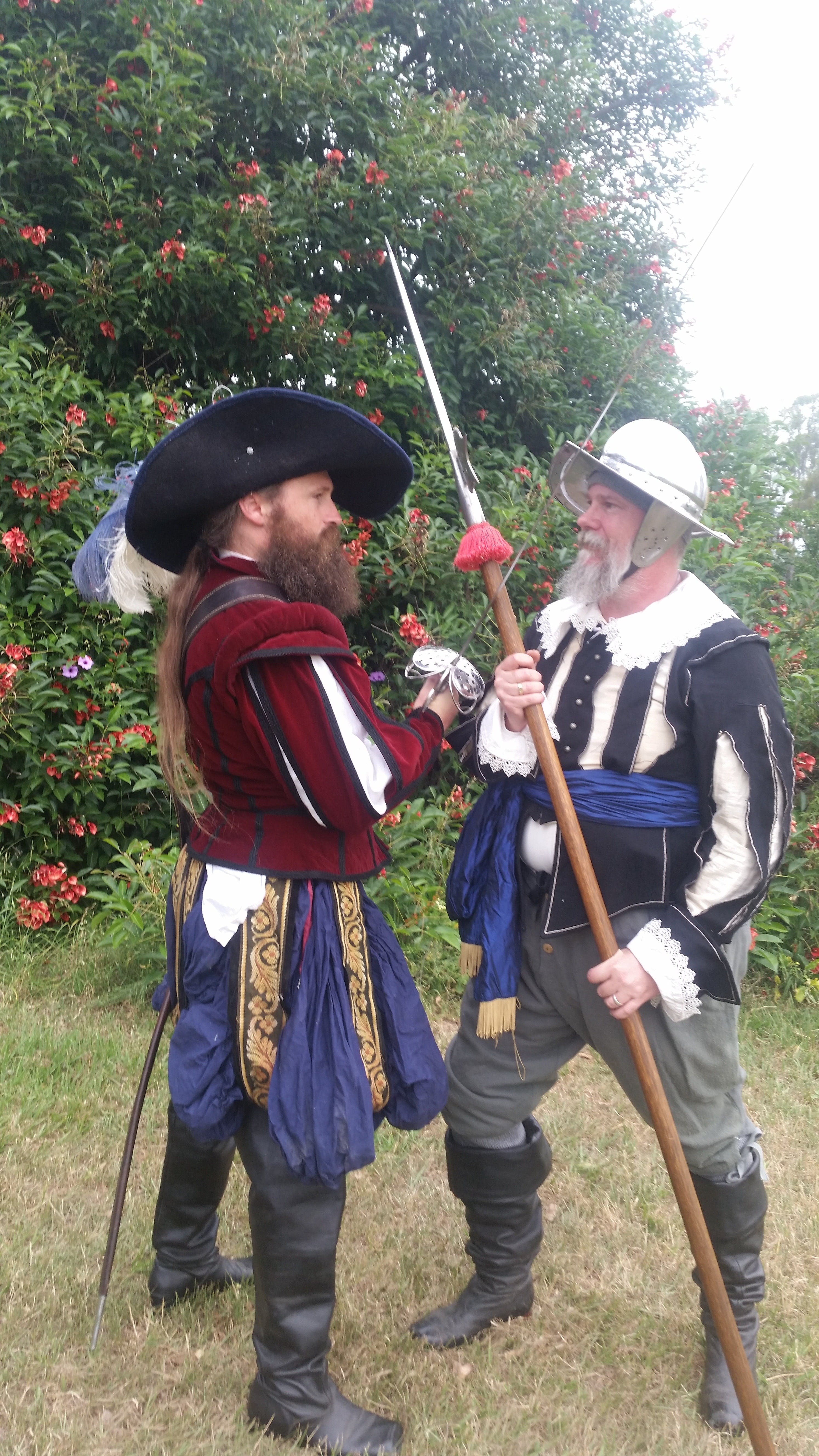 Battle of Hastings Tribute Re-enactment 1066 Medieval Weekend - Accommodation Cairns