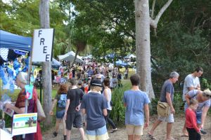 Bellingen Community Markets - Accommodation Cairns