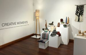Creative Moments Exhibiton - Accommodation Cairns
