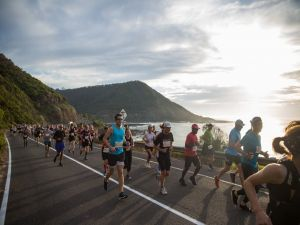Great Ocean Road Running Festival - Accommodation Cairns
