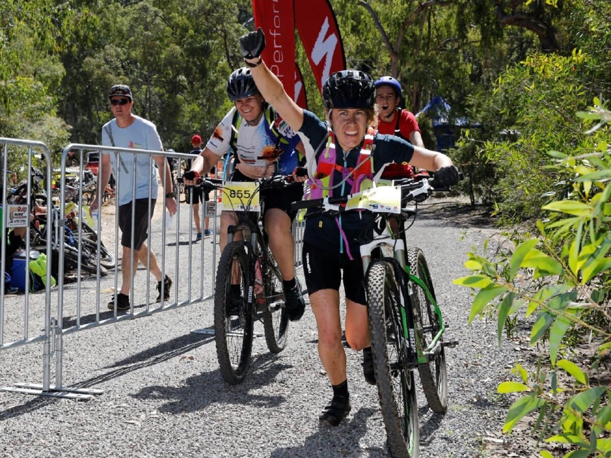 Paluma Push 2020 - Accommodation Cairns