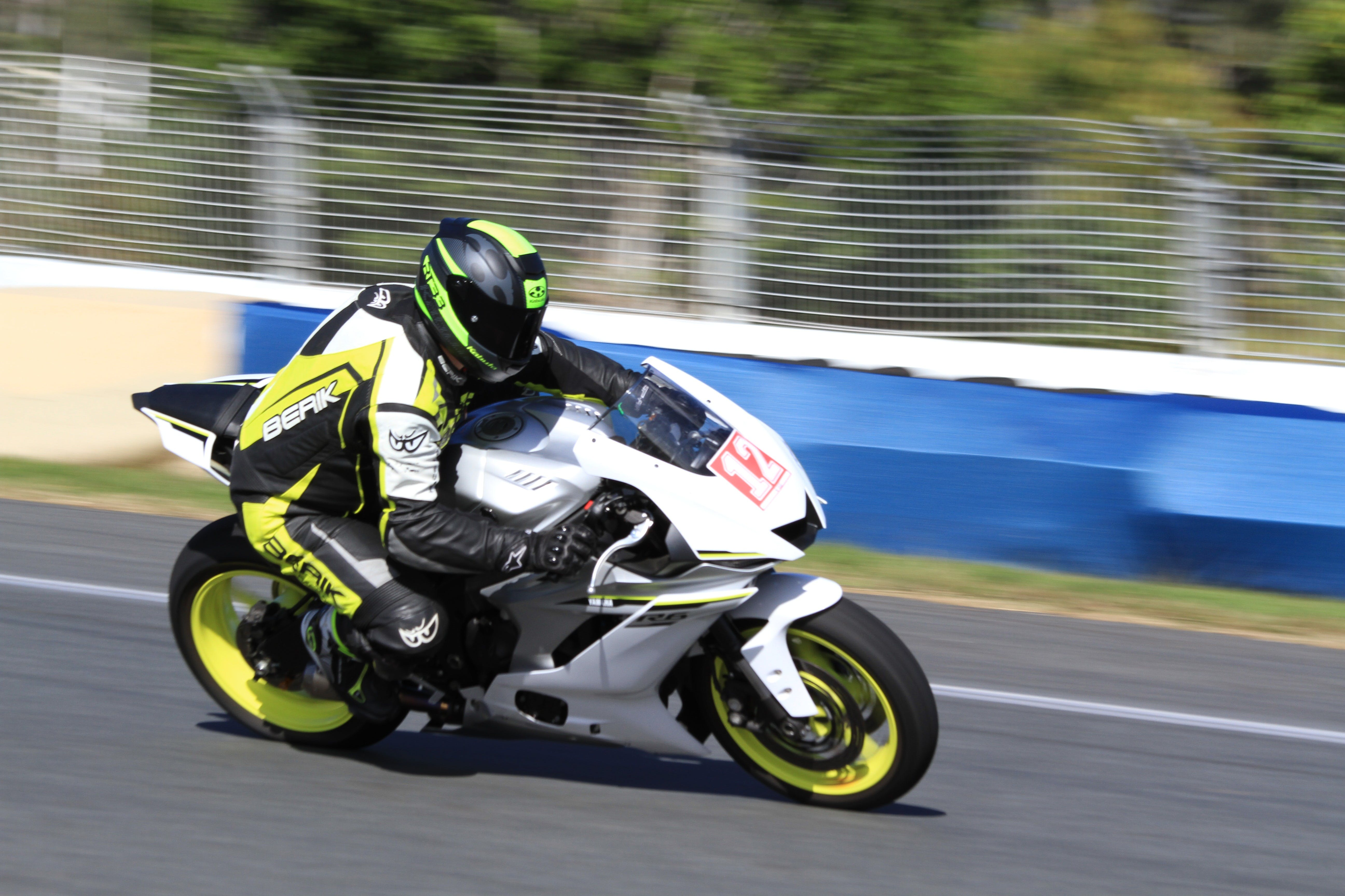 QR Moto Ride Days at Queensland Raceways - Accommodation Cairns