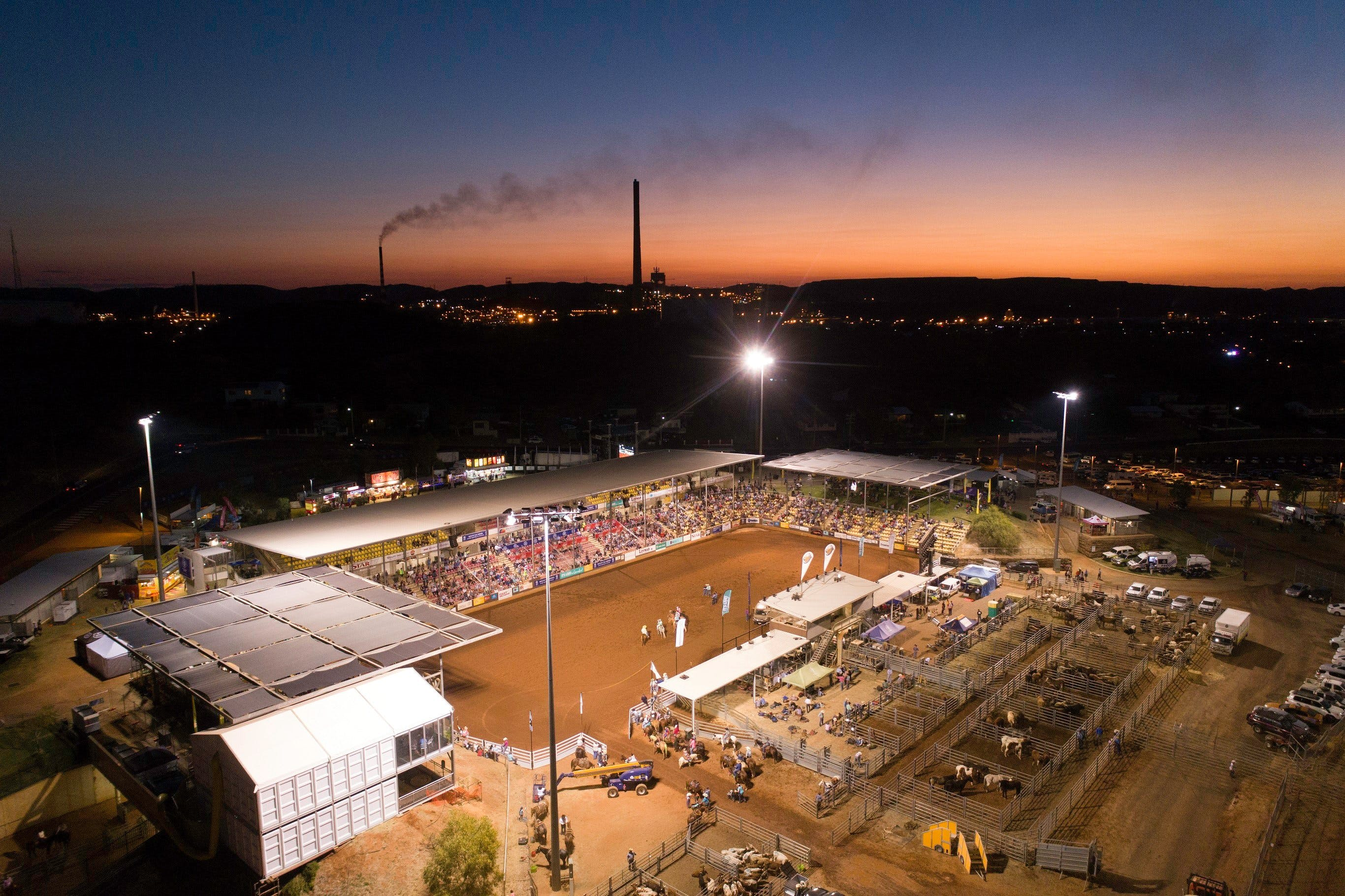 The 2020 Virtual Mount Isa Mines Rodeo - Accommodation Cairns