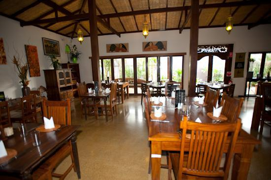 Java Spice - Accommodation Cairns