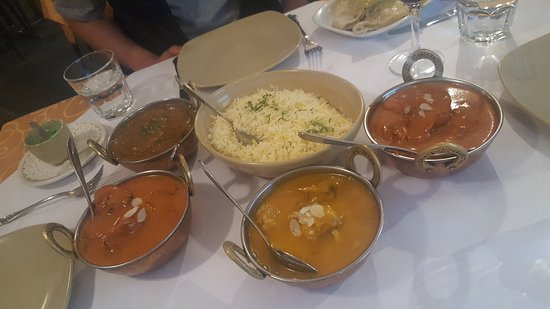 Tandoori  Curry Club - Accommodation Cairns
