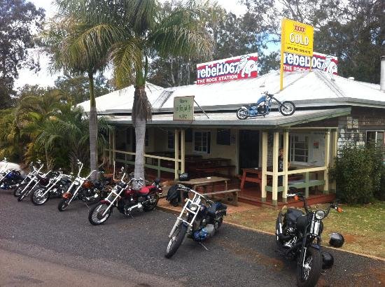 Apple Tree Creek Hotel - Accommodation Cairns