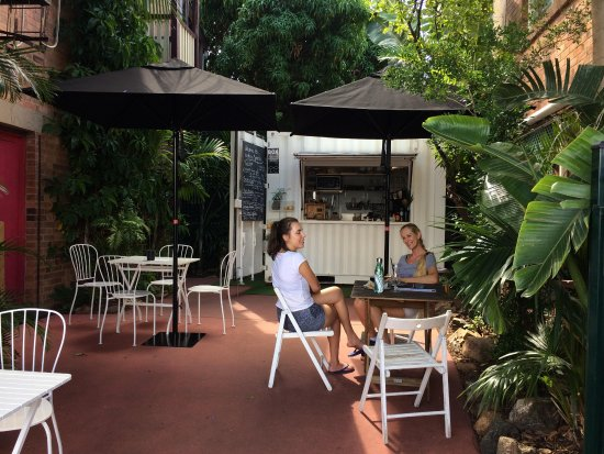 Birdies Espresso - Accommodation Cairns