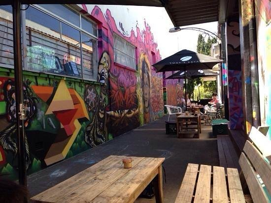 Ground Up Espresso Bar - Accommodation Cairns