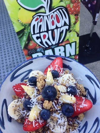 Rainbow Beach Fruit and Takeaway - Accommodation Cairns