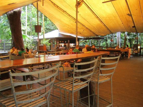 Tides Bar  Restaurant - Accommodation Cairns