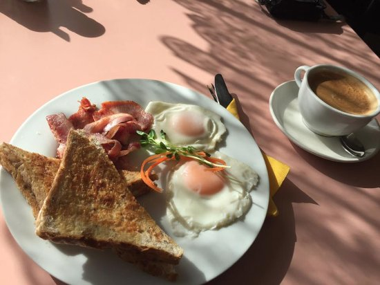 Travellers Rest Cafe - Accommodation Cairns