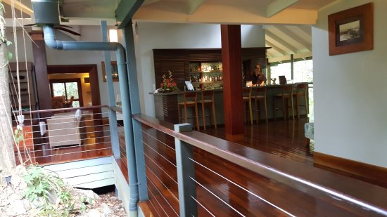 Treehouse Restaurant - Accommodation Cairns
