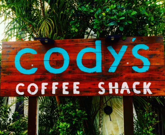 Cody's Coffee Shack - Accommodation Cairns