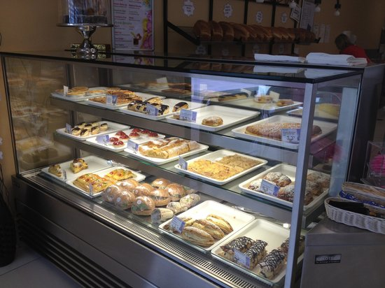 French Bakehouse - Accommodation Cairns