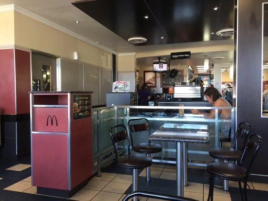 McDonald's - Accommodation Cairns