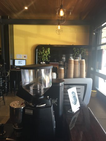 Minimalist Coffee Roasters - Accommodation Cairns