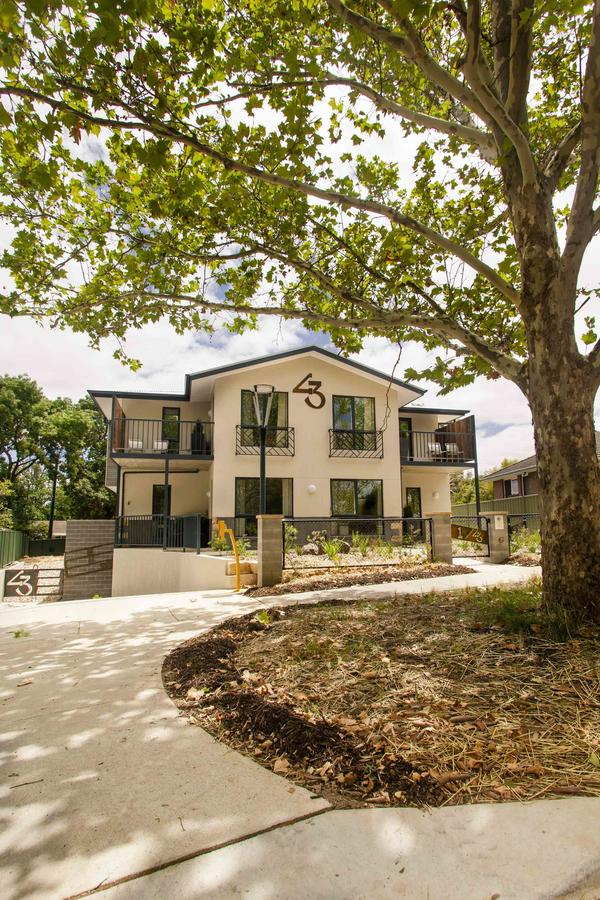 One of a Kind Apartments - Accommodation Cairns