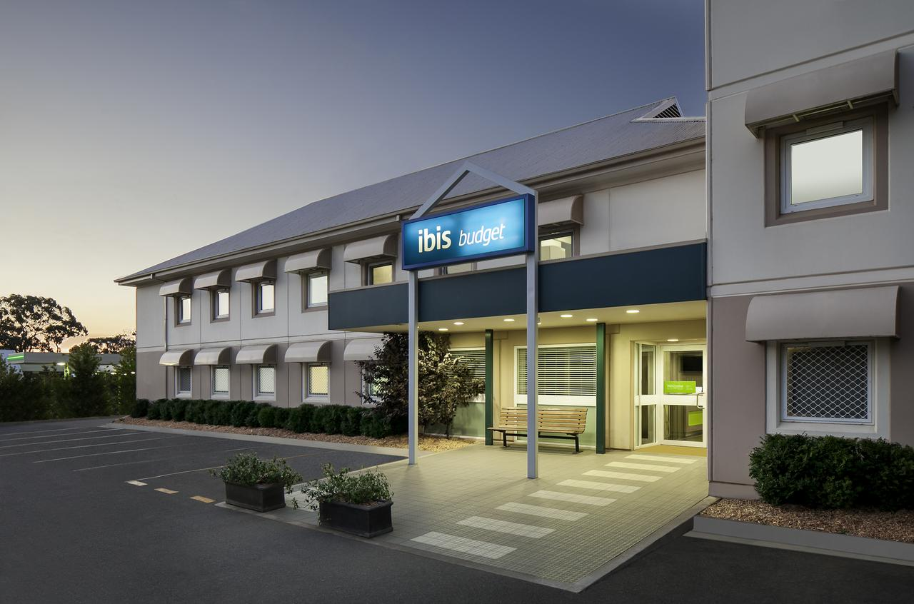 ibis Budget Canberra - Accommodation Cairns