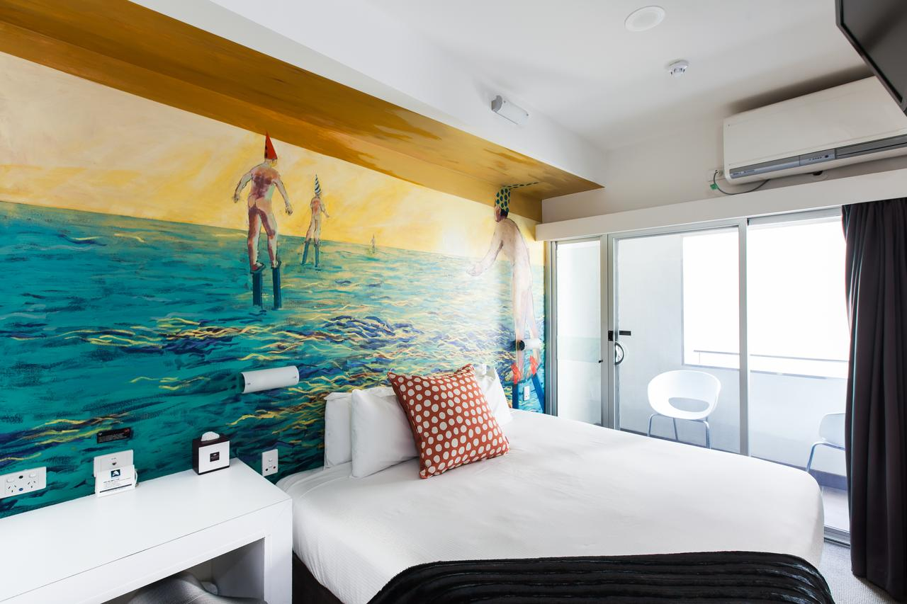 Majestic Minima Hotel - Accommodation Cairns
