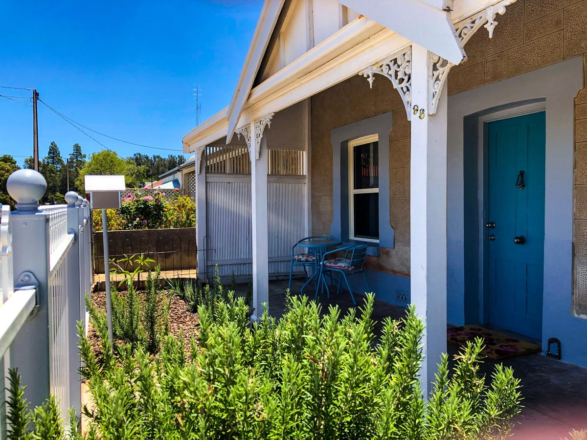 Inglenook Cottage - Accommodation Cairns