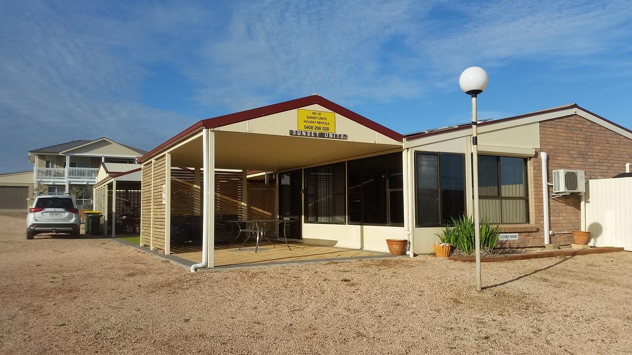 Wallaroo Sunset home - Accommodation Cairns