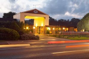 Motel Mount Gambier - Accommodation Cairns