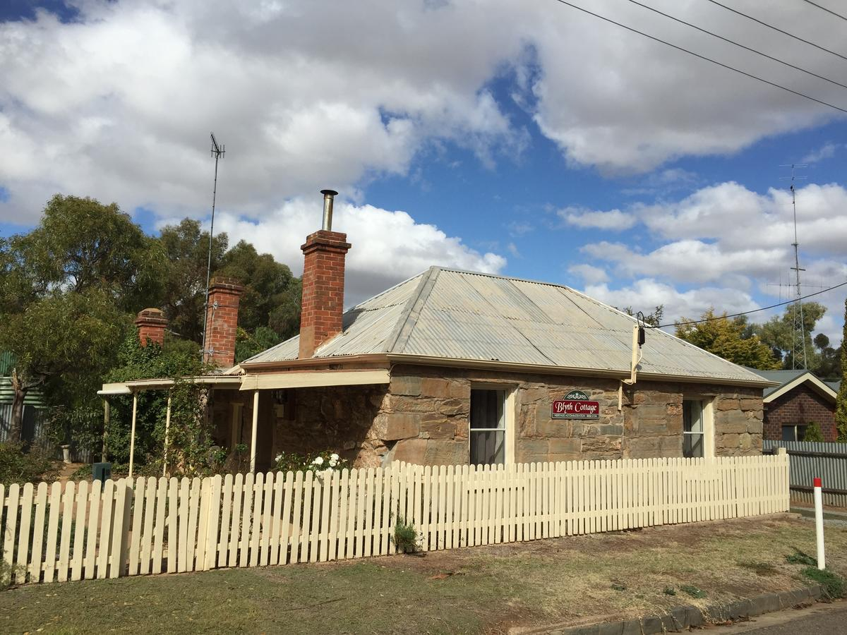 Blyth Cottage Burra - Accommodation Cairns