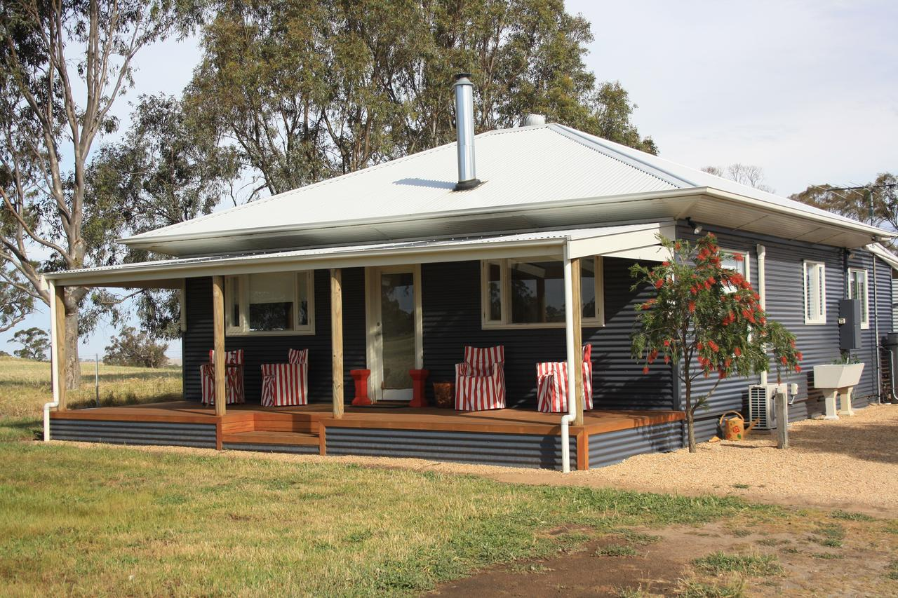 Rabbiters Hut - Accommodation Cairns
