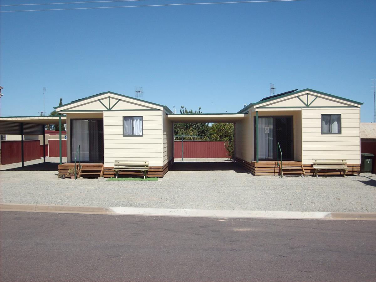 Jacko's Holiday Cabins - Accommodation Cairns
