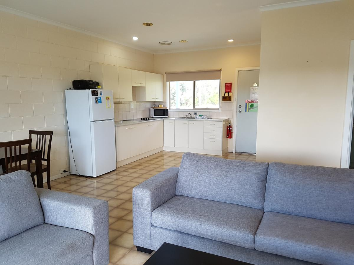 Marion Bay Holiday Villas - Accommodation Cairns