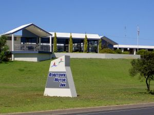 Robetown Motor Inn  Apartments - Accommodation Cairns